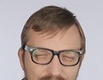 Portraits d'un ingénieur: Andrew