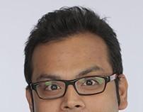 Portraits d'un ingénieur: Suman