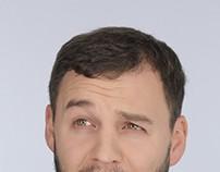 Portraits d'un ingénieur: Matt