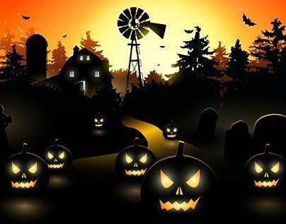 Halloween Extra 1