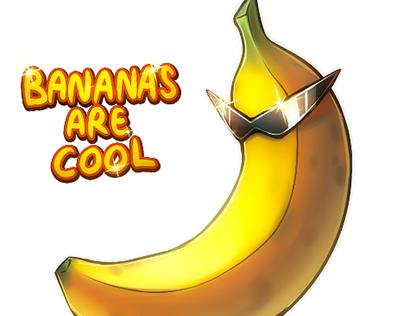 Bananas!!!