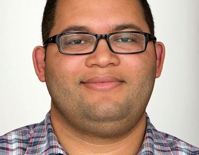 Portraits d'un ingénieur: Luis (COPY)