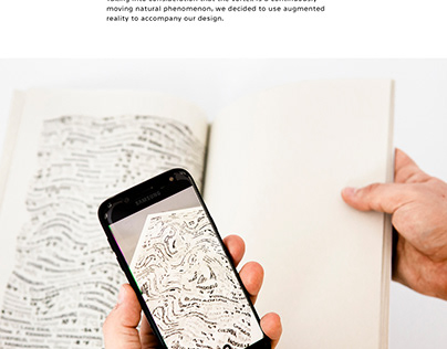 Augmented Typeface Study