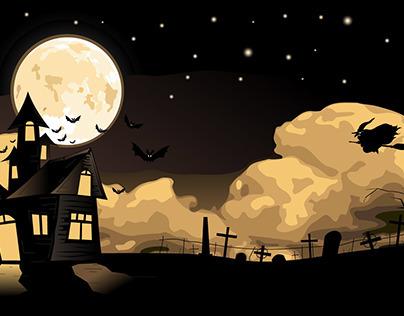 Halloween Extra 2