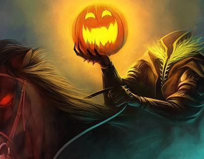 Halloween Extra 7
