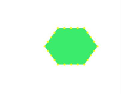 One single greenbox