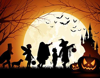 Halloween Extra 4