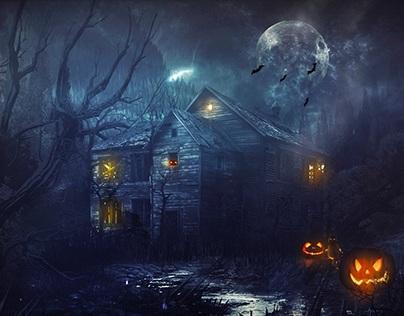 Halloween Extra 9